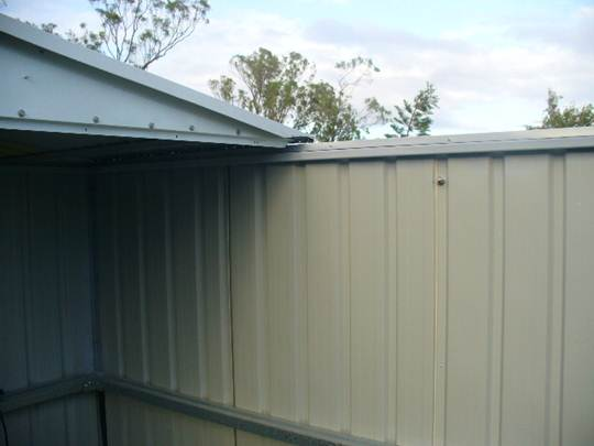 Build Your Own Backyard Observatory Townsville Astronomy Group Inc